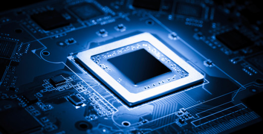 responding naturally with less mental effort electronic chip