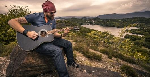 musician tinnitus sound therapy