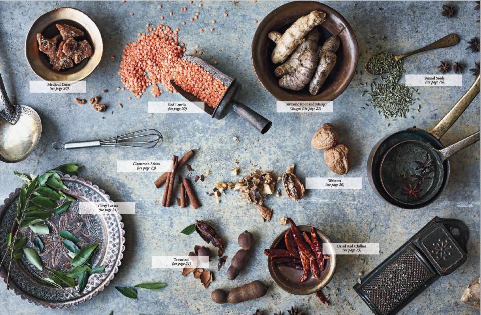 mira-spices