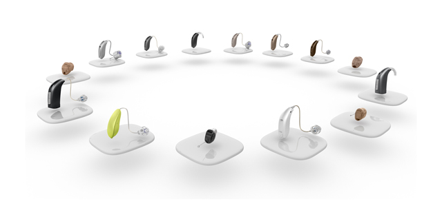 cubex hearing aids explained