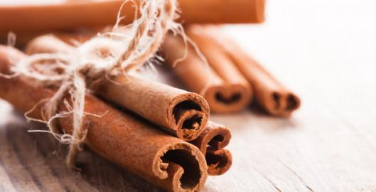 christmas spice cinnamon