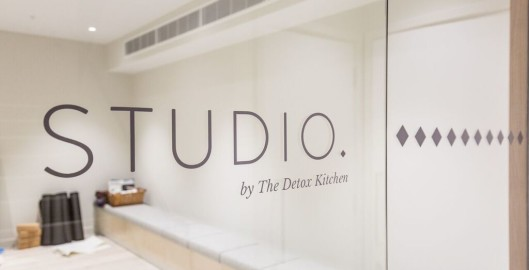 studio door the detox kitchen