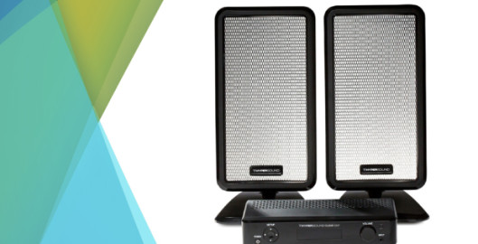 HyperSound Clear Speakers