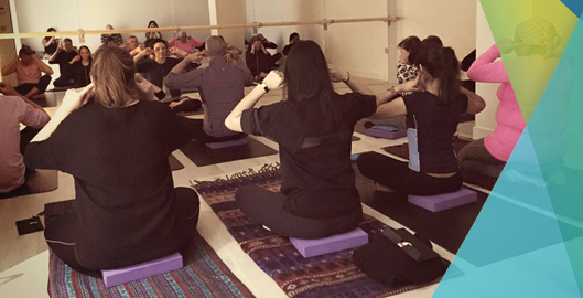 brain power yoga for tinnitus treatment