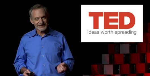 ted talk happiness study robert waldinger